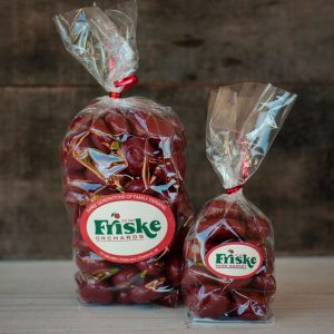 Chocolate Covered Bing Cherries