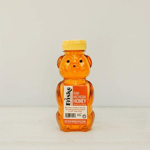 Pure michigan honey bear charlevoix