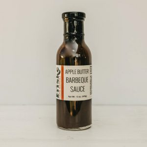 Friskes Farm Market Apple Butter BBQ barbeque sauce michigan