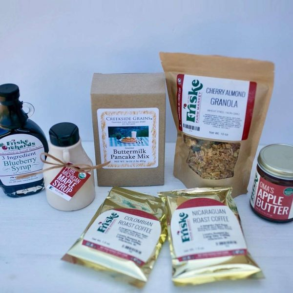 All About Breakfast Gift Box