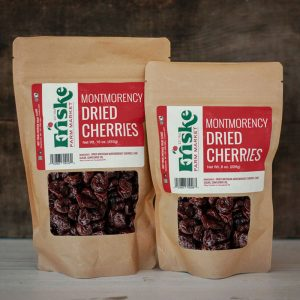 Montmorency Dried Cherries