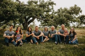 Friske Family Farm Market Team