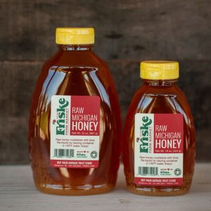 Pure Michigan Honey