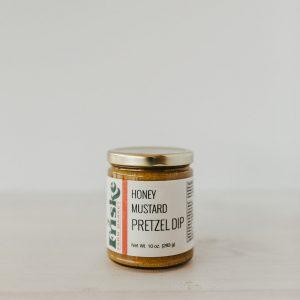 Friskes Farm Market Honey Mustard Pretzel Dip