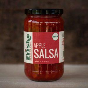 apple-salsa