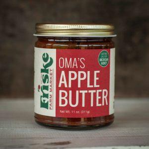 omas-apple-butter