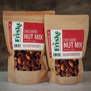 Orchard nut mix