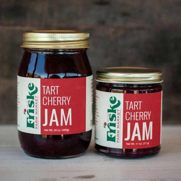 tart-cherry-jam