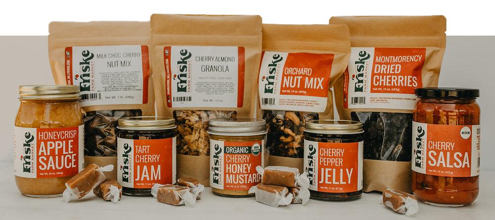 Wholesale Orders Northern Michigan