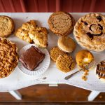 Dessert Assortment best catering for special occasions