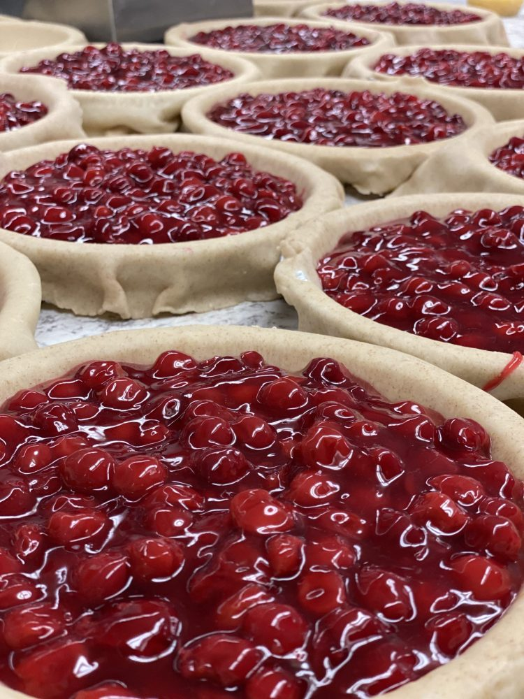 cherry pies best catering for special occasions
