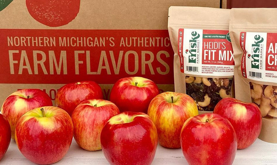 Best Michigan Farm Market Food and Products