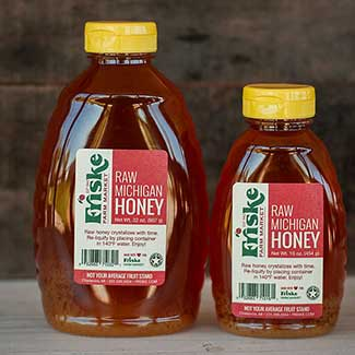 Michigan Honey