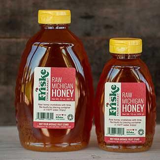 Michigan Honey