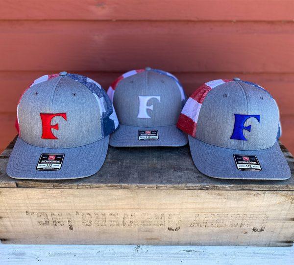 Best Patriotic Trucker Hats